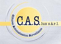 C.A.S lux S.à.r.l