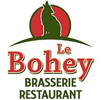 Restaurant le Bohey S.A.